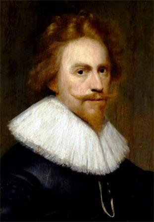 Willem Kieft